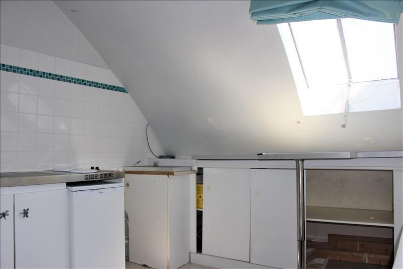 Vente appartement Paris 7ème 125000€ - Photo 3