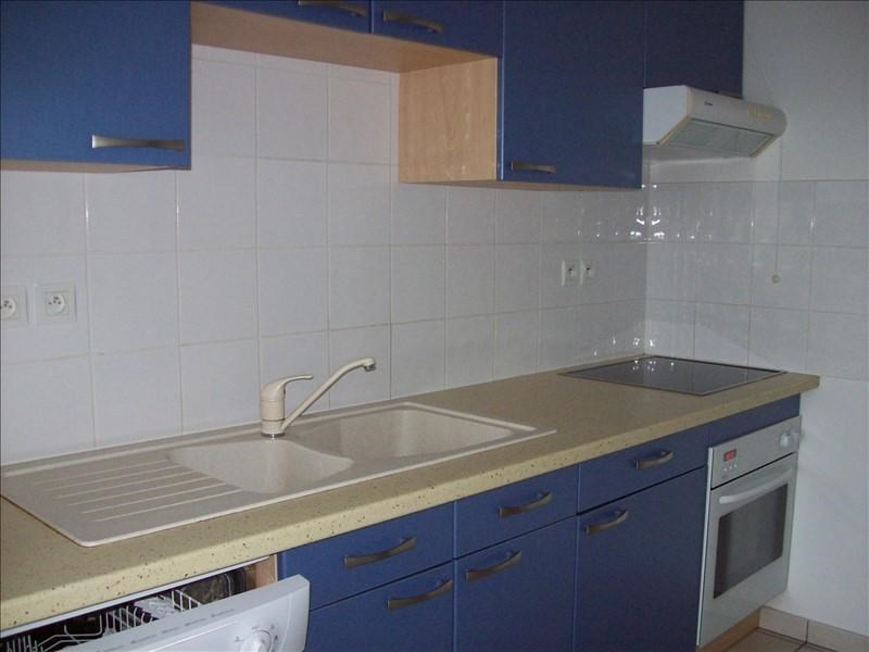 Sale apartment Soustons 113000€ - Picture 4