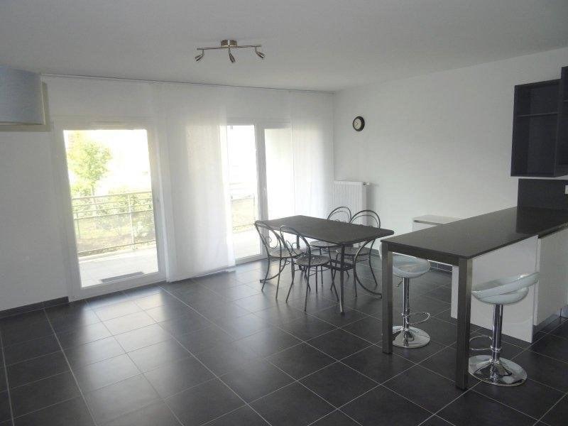 Vente appartement Archamps 335000€ - Photo 4