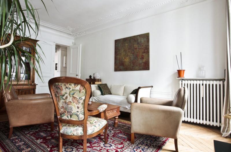 Rental apartment Paris 11ème 2450€ CC - Picture 6