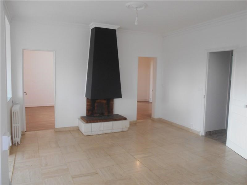 Sale house / villa St leu la foret 465000€ - Picture 4