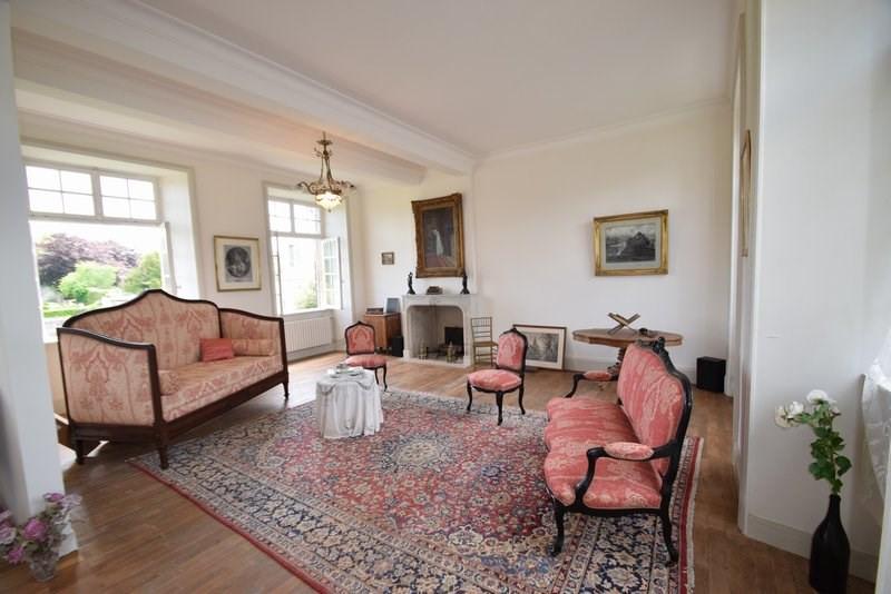 Vente de prestige maison / villa Valognes 618700€ - Photo 5