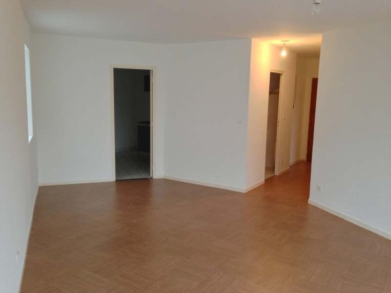 Rental apartment Palaiseau 909€ CC - Picture 2