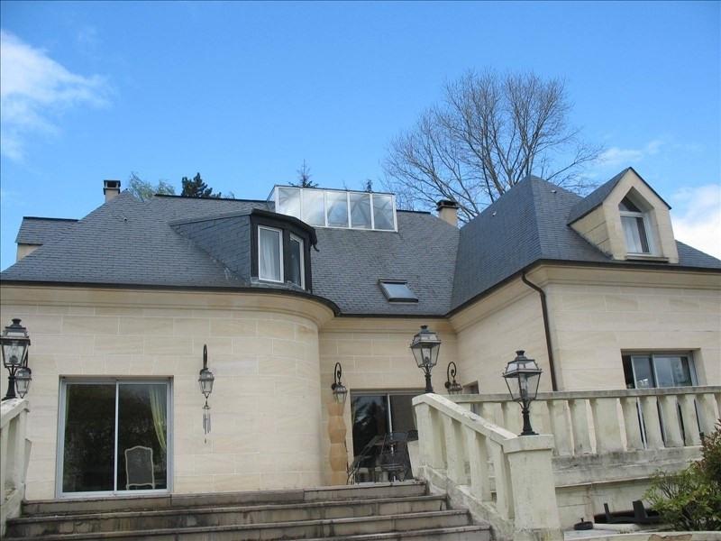 Vente de prestige maison / villa L etang la ville 1675000€ - Photo 2