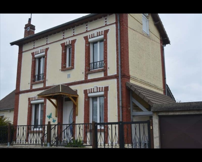 Sale house / villa Chambly 255000€ - Picture 1