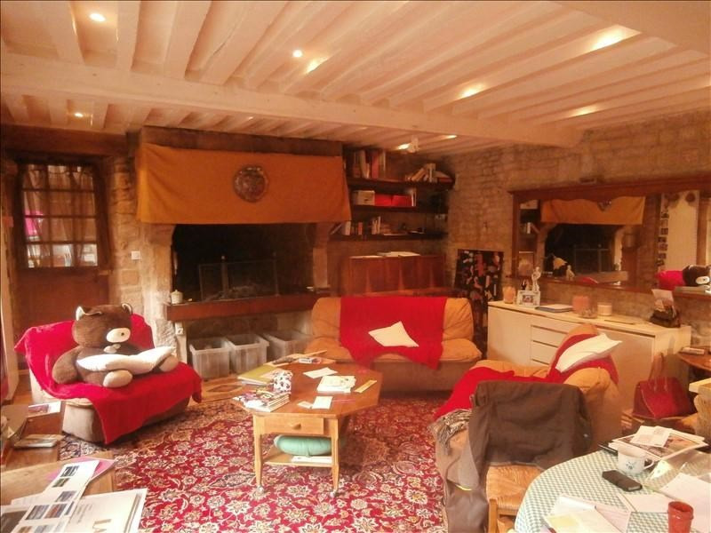 Sale house / villa Caen 475000€ - Picture 2