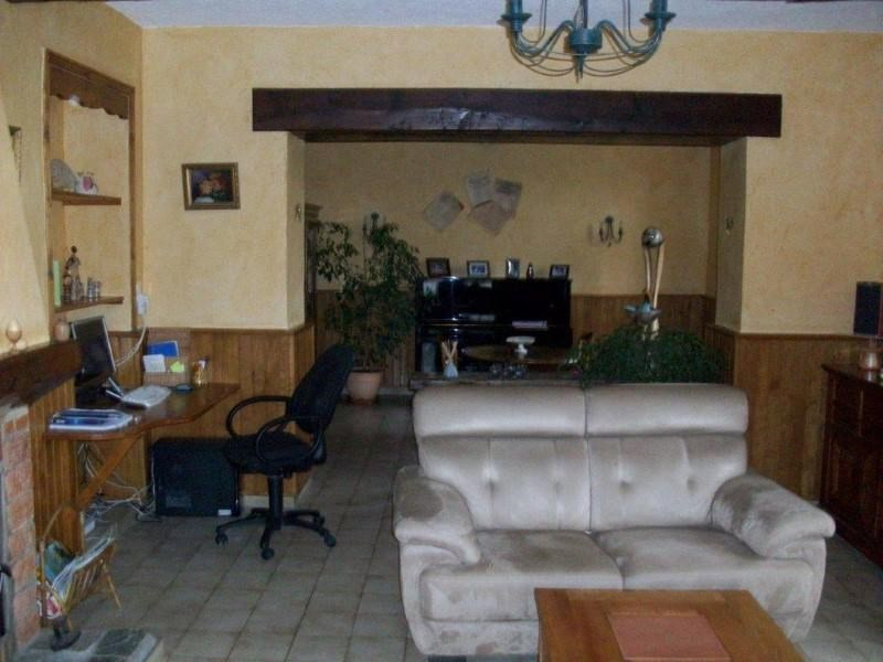 Vente maison / villa Ambierle 280000€ - Photo 8