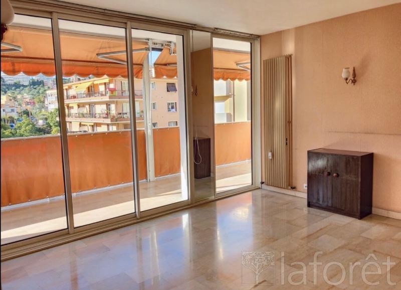 Sale apartment Roquebrune cap martin 212000€ - Picture 3