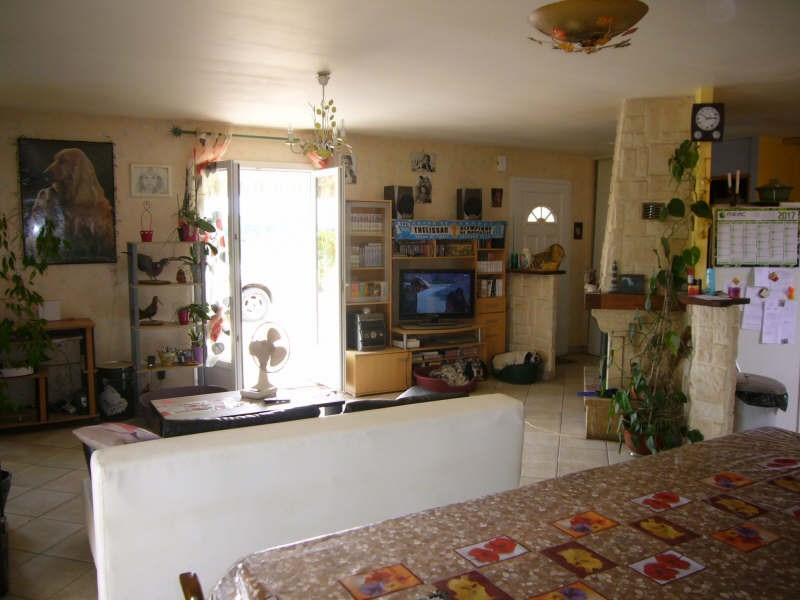 Vente maison / villa La tour blanche 148 900€ - Photo 4