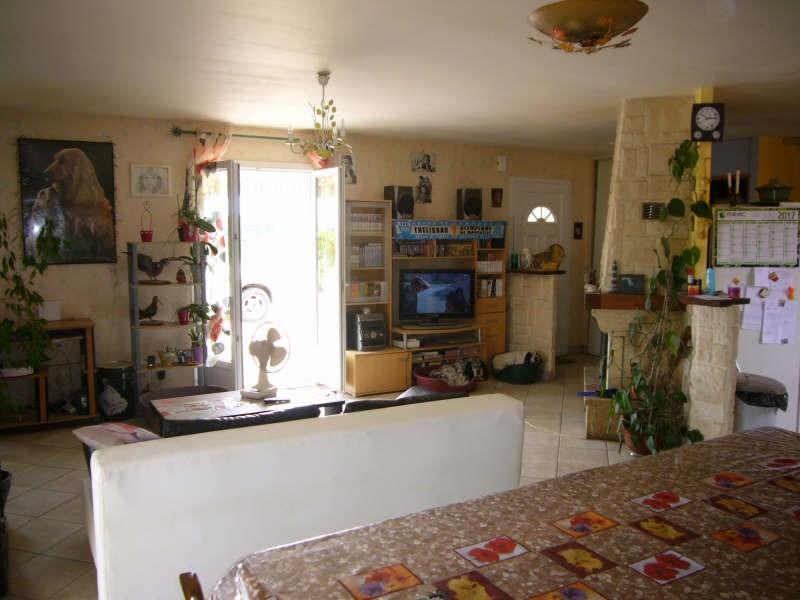 Sale house / villa La tour blanche 148900€ - Picture 4