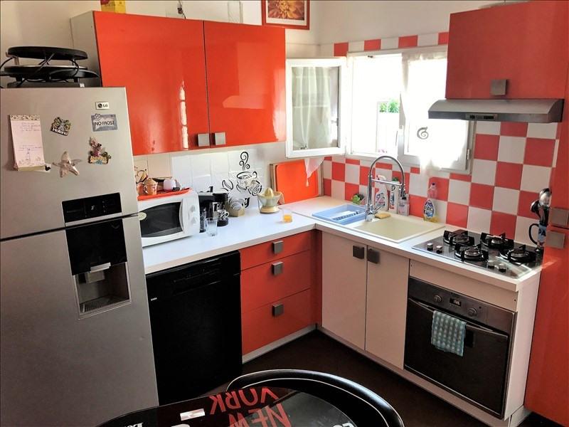 Sale house / villa Argenteuil 261000€ - Picture 2