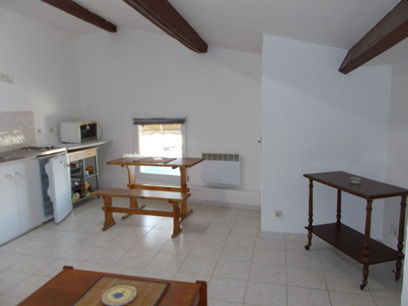 Location appartement Rodilhan 394€ CC - Photo 2