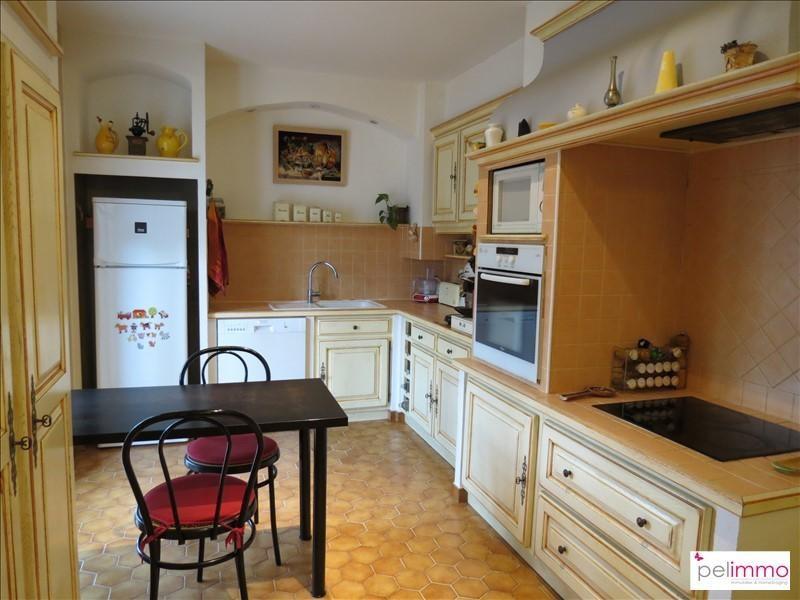 Vente maison / villa Lambesc 385000€ - Photo 4