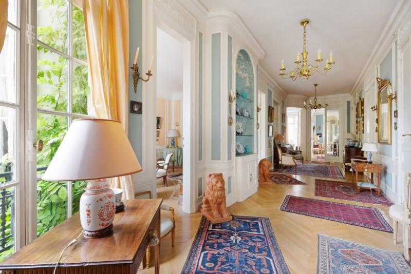 Престижная продажа квартирa Paris 7ème 4690000€ - Фото 1