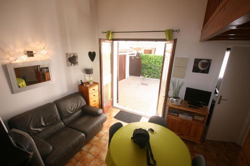 Vente maison / villa Saint georges de didonne 144045€ - Photo 6