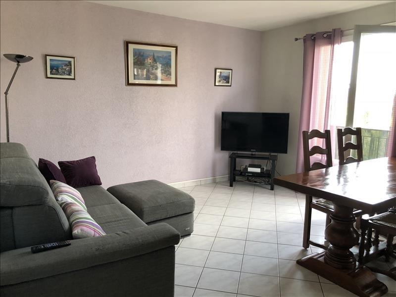 Sale apartment Annemasse 192000€ - Picture 2