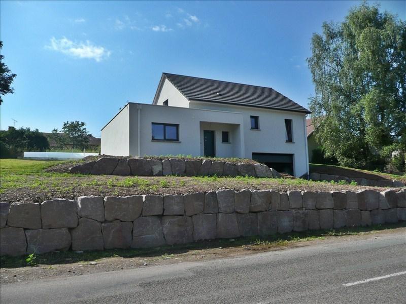 Sale house / villa Raon l etape 219500€ - Picture 1