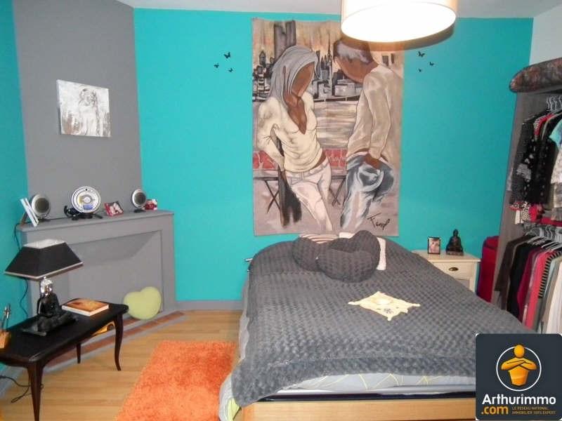 Sale house / villa Matha 206500€ - Picture 9