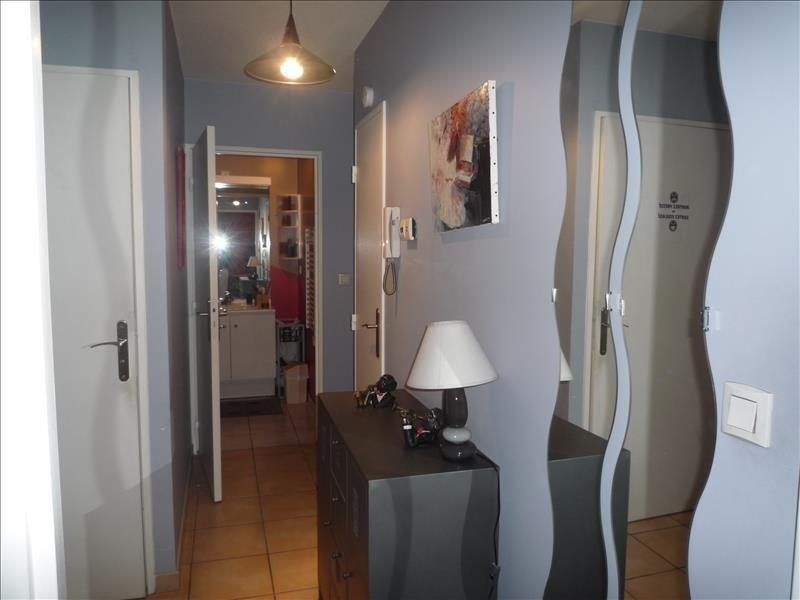Rental apartment Pont de cheruy 565€ CC - Picture 6