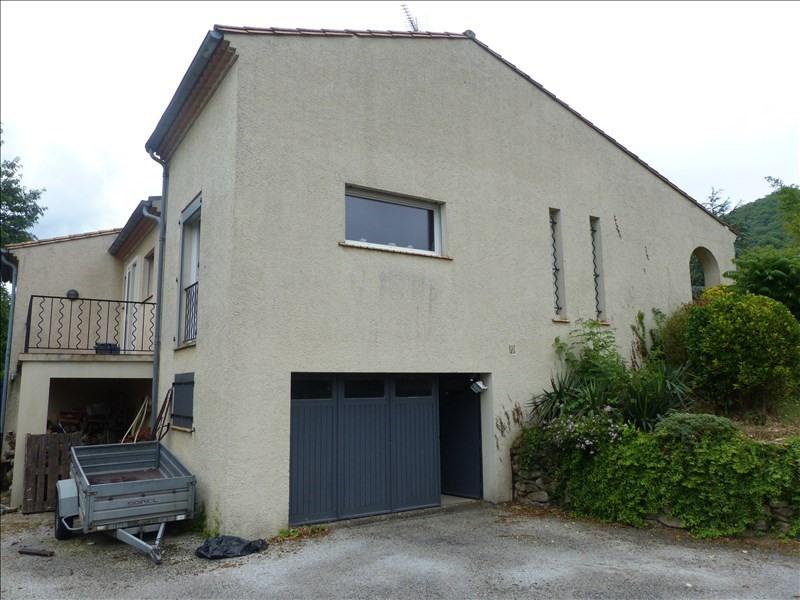 Vente maison / villa Mazamet 255000€ - Photo 6