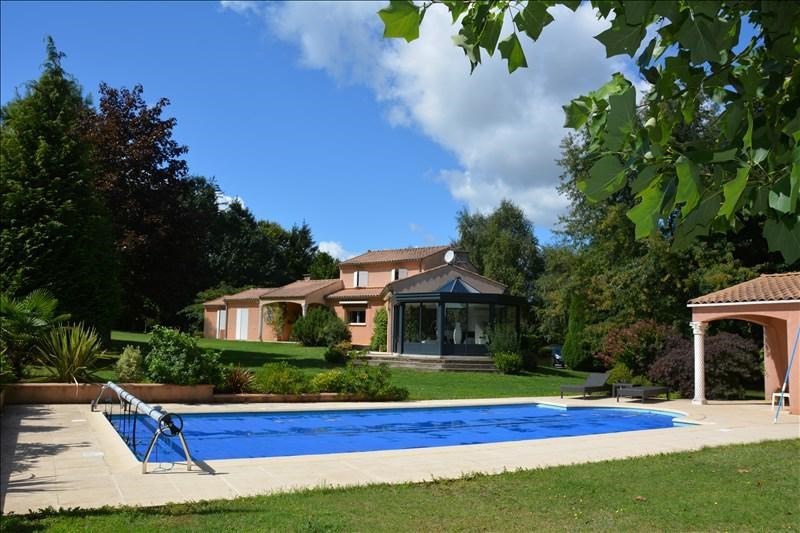 Vente de prestige maison / villa Proche de st amans soult 348000€ - Photo 1