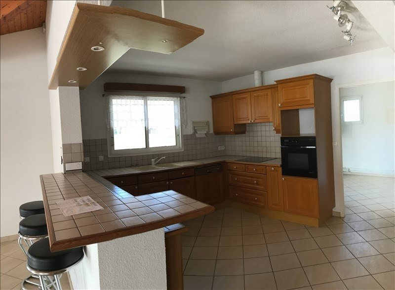 Vente maison / villa Sanguinet 520000€ - Photo 3