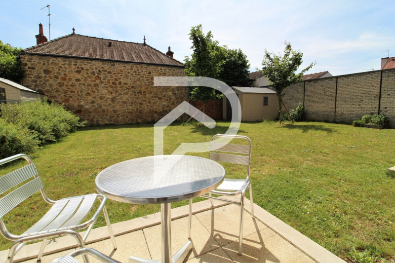 Vente appartement Ermont 299 000€ - Photo 6