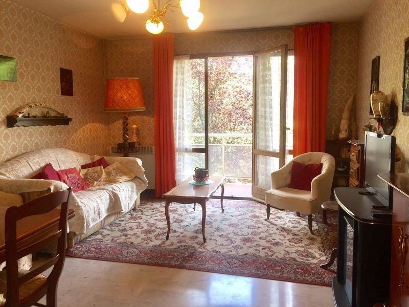 Sale apartment Aix en provence 300 000€ - Picture 1