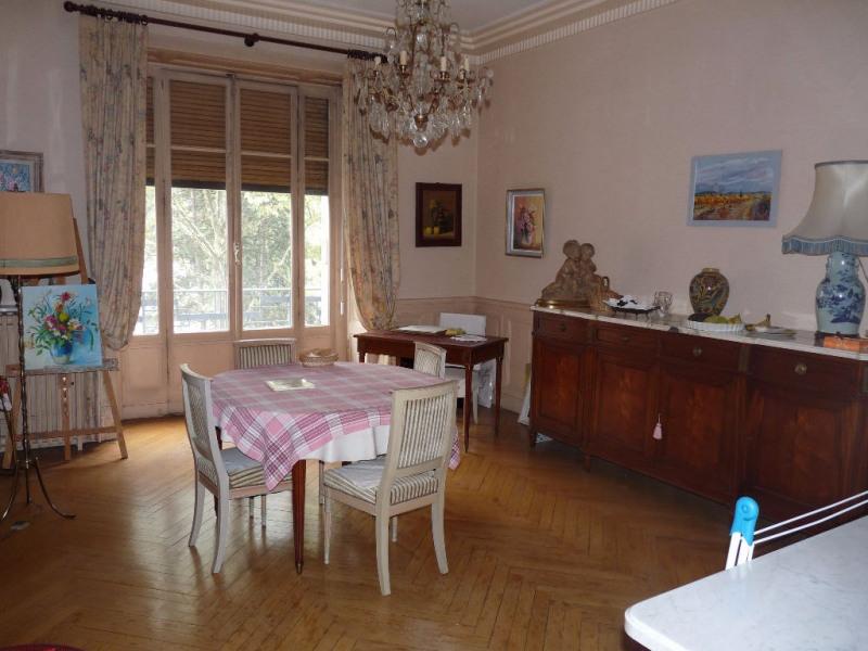 Vente de prestige appartement Lyon 6ème 790000€ - Photo 1