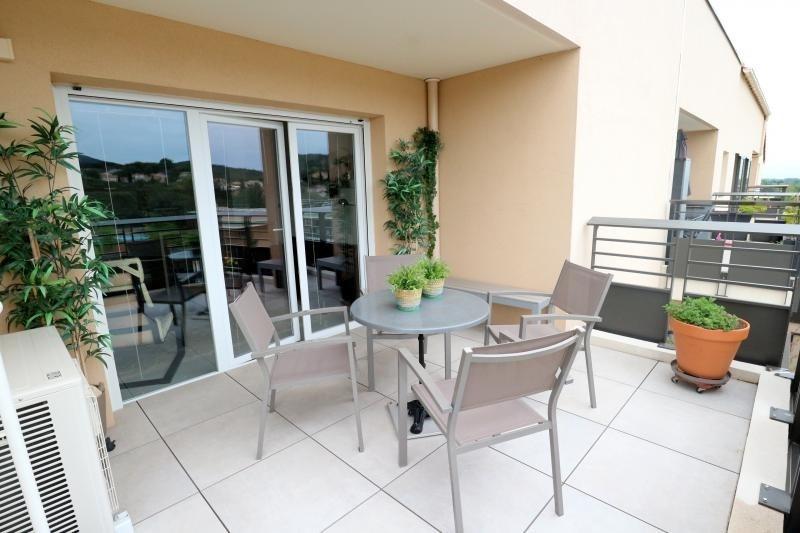 Verkauf wohnung Roquebrune sur argens 280500€ - Fotografie 3