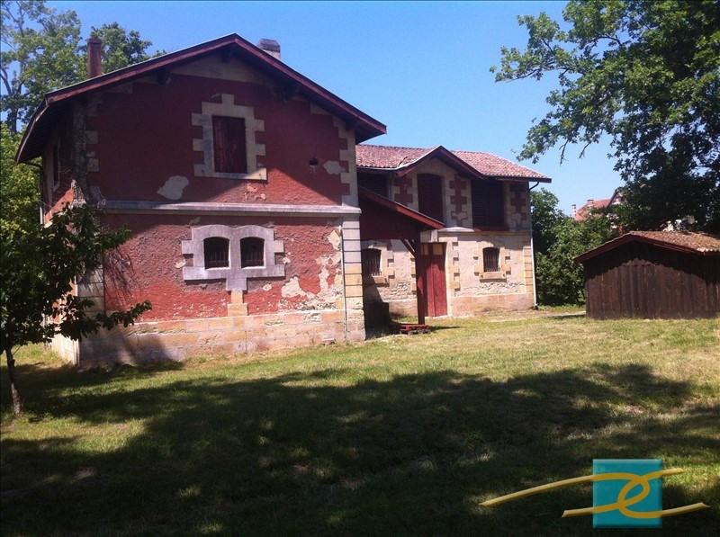 Vente maison / villa Castelnau de medoc 270000€ - Photo 1