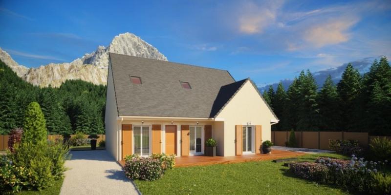 Maison  6 pièces + Terrain 734 m² Cormicy par MAISONS PIERRE
