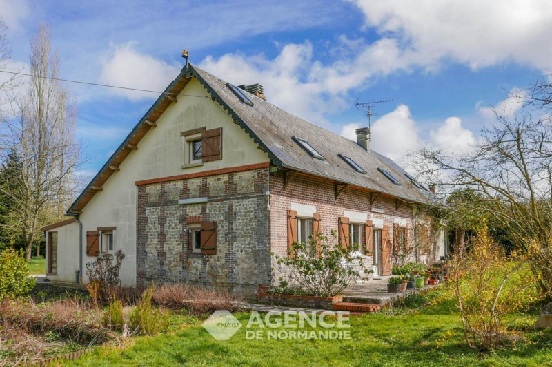 Vente maison / villa Le sap 140 000€ - Photo 1