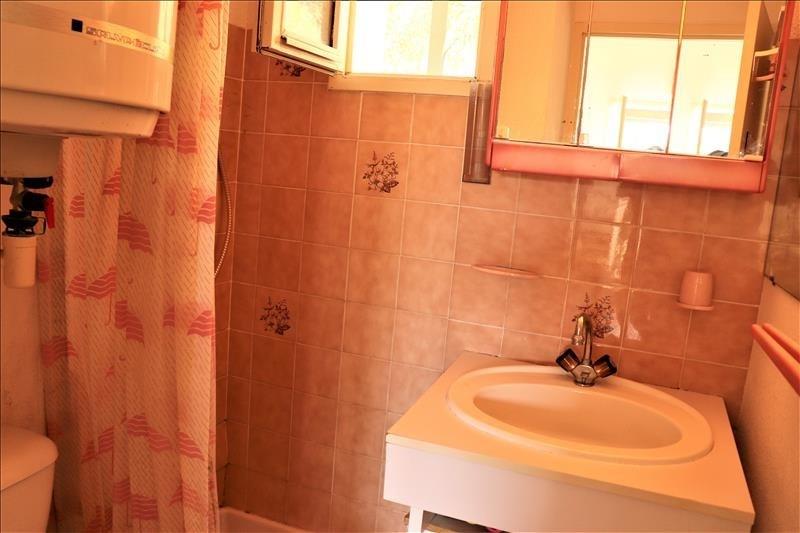 Sale apartment Cavalaire sur mer 136000€ - Picture 4