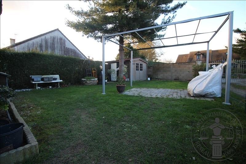 Vente maison / villa St arnoult en yvelines 196000€ - Photo 7