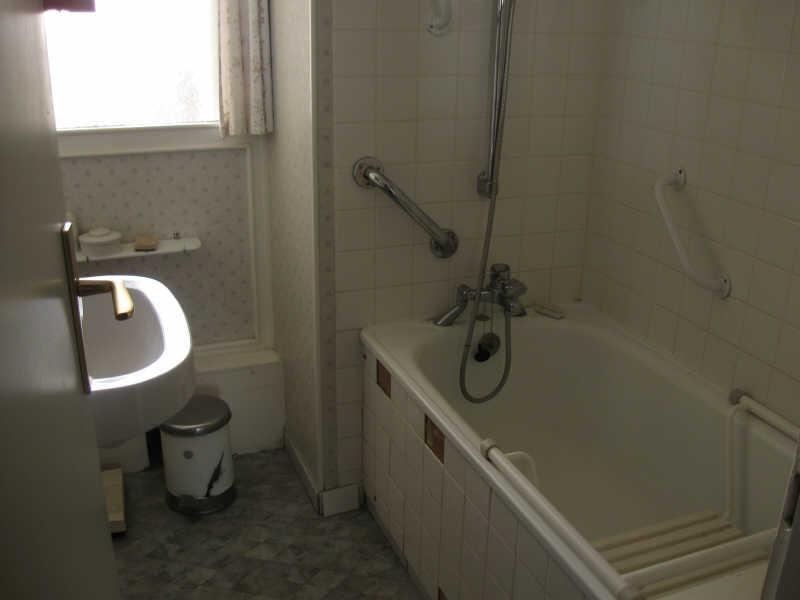 Sale apartment Beauvais 97000€ - Picture 4