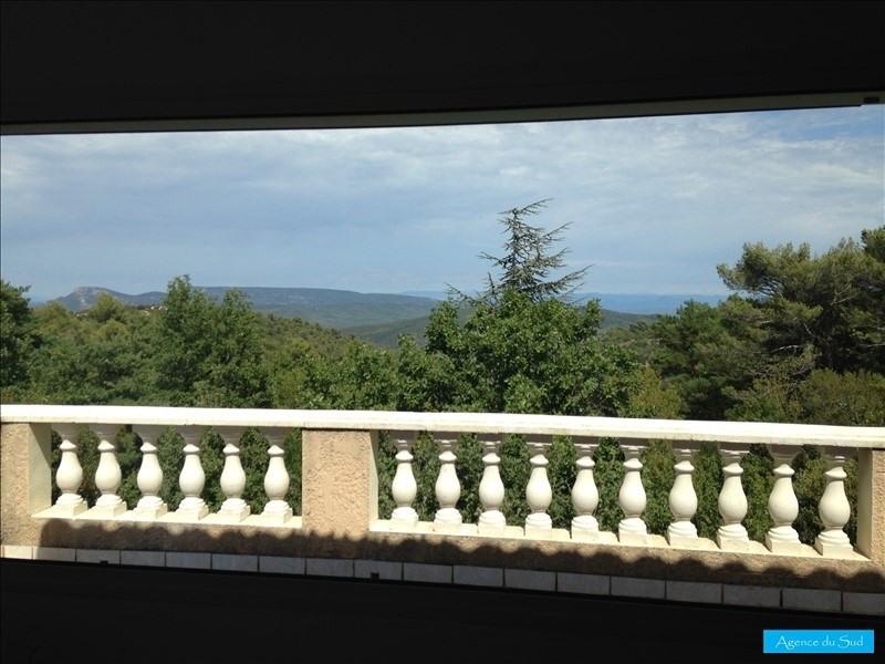 Vente maison / villa Plan d aups 526000€ - Photo 8