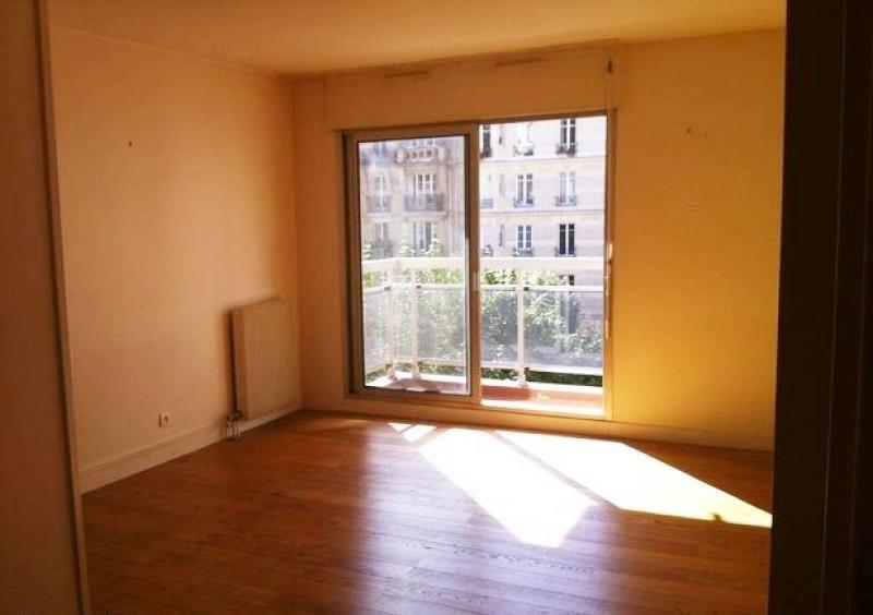 Sale apartment Paris 15ème 488000€ - Picture 1