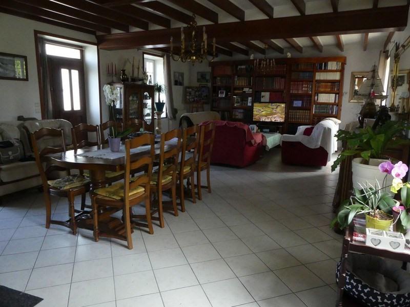 Sale house / villa Geffosses 267200€ - Picture 3