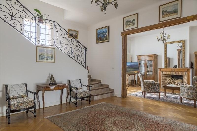 Vente de prestige maison / villa Le tholonet 1090000€ - Photo 3