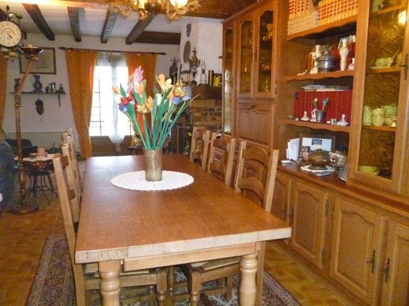 Vente maison / villa Tille 249000€ - Photo 4