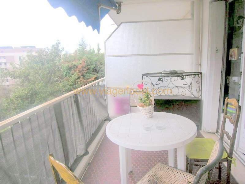 Vente appartement Antibes 183000€ - Photo 3