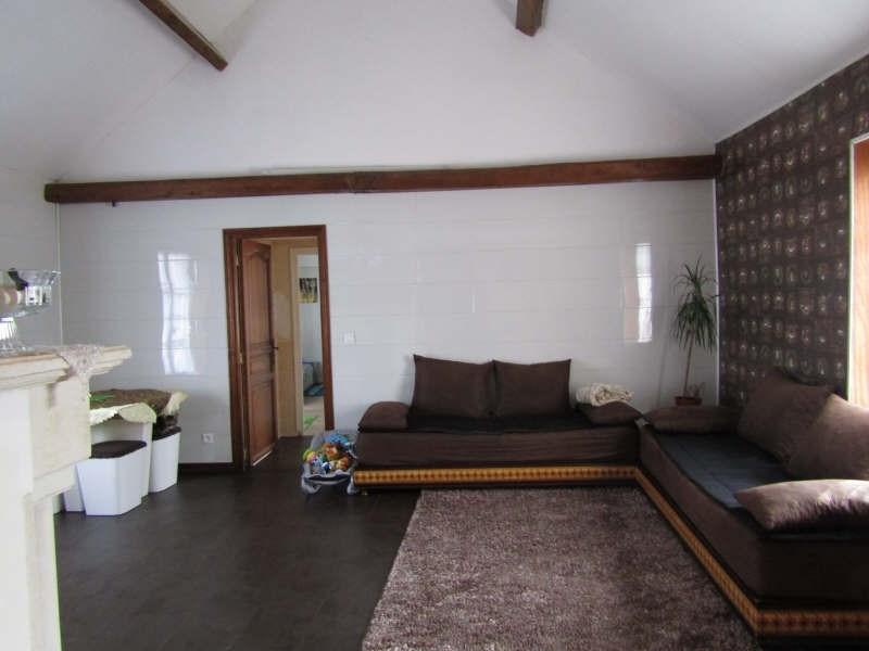 Vente appartement Bornel 185000€ - Photo 1