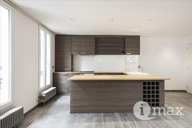Vente appartement Levallois perret 599000€ - Photo 2