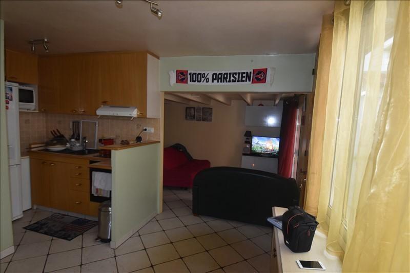 Vente appartement Sartrouville 154000€ - Photo 3