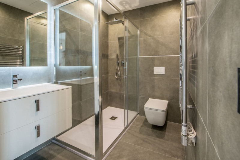 Vente appartement Nice 265 000€ - Photo 5