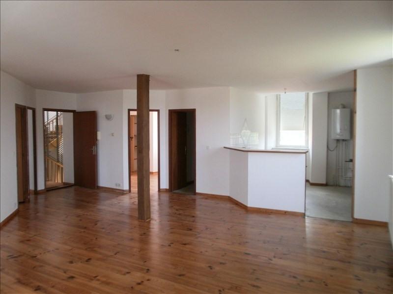 Rental apartment Pau 720€ CC - Picture 1
