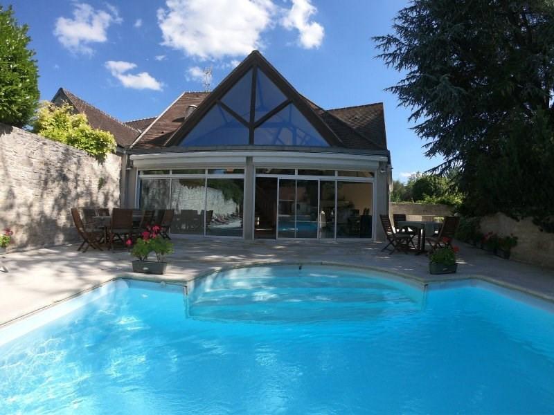 Vente de prestige maison / villa Senlis 1090000€ - Photo 14