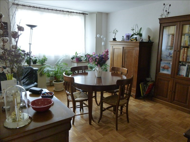 Sale apartment Paris 12ème 530 000€ - Picture 2