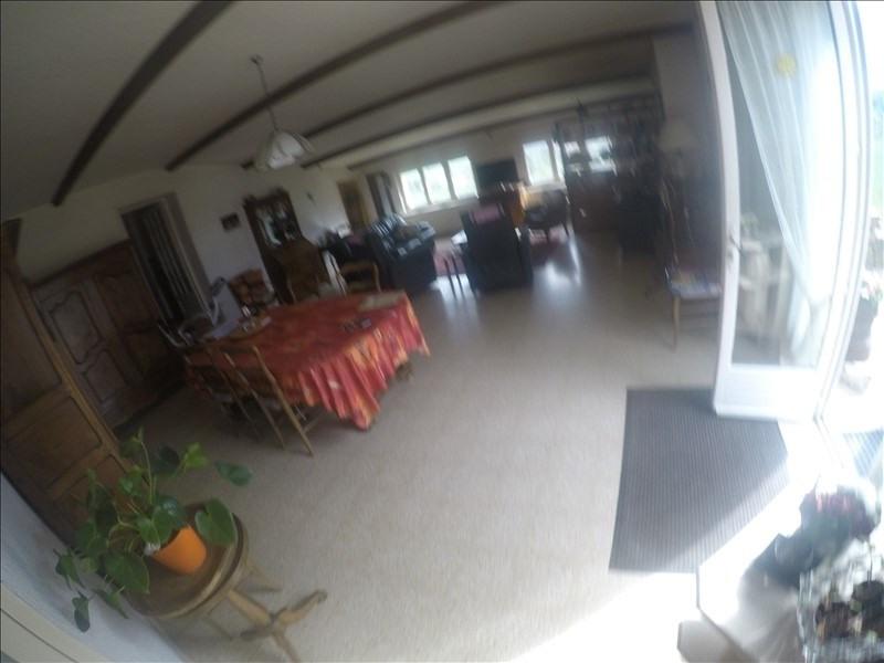 Sale house / villa Cluny 190000€ - Picture 7